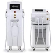 laser shr system